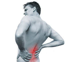 Back and Neck Pain Relief - VA