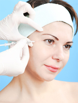 Botox Treament in Richmond Virginia